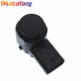Wholesale Car Parking Aids - 3C0 919 275 P PDC Parking Sensor 3C0919275P Car Park Aid Assist Sensor For VW Volkswagen Jetta Passat Touran