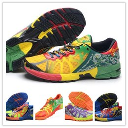 Wholesale Massaging Gel - 2017 newest stlyes hot sale Gel Noosa TRI 9 IX Casual Shoes For Men High Quality 2018 Lightweight Athletic Sneakers 10 colors eur 36-45