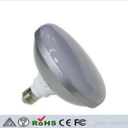 Wholesale Fly Ul - 2016 new arrivals LED flying saucer shape lamp 12W LED bulb no waterproof AC85-265V LED umbrella light SMD 5730 Epistar for commercial decor