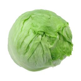 2019 piante in vaso comuni Vegetable 500 semi di lattuga Ball Easy-growing Hardy Non-OGM Verdure per insalata Lattuga iceberg Nutriente alta germinazione