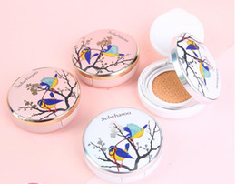 Wholesale korean bb - 2017 Korean sulwhasoo Edition Limited Edition magpie bird air cushion BB Cream