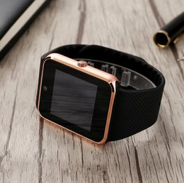Wholesale Cheap Phone Cases For Sale - GT08 smart watch card phone Bluetooth foreign trade sales cheap phones smart phones unlocked cell phone wifi android cell phone cases
