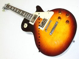 Wholesale Custom Shop Guitar Iced Tea - China guitars Custom Shop VOS Iced Tea Electric Guitar Fast delivery OEM guitar Remarks