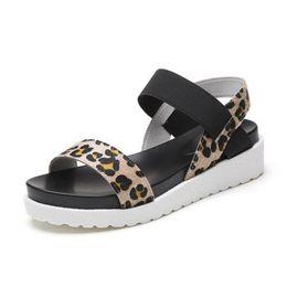 flat peep toe sandals Desconto Sapatos de verão Venda Quente sandálias das mulheres peep-toe Sapatos Baixos sandálias Romanas Mulheres sapatos sandalias mujer sandalias