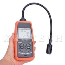 Wholesale Sensor Gas Leakage - Wholesale-SPD202 Gas Detector High precision sensor able to detect slight gas leakage