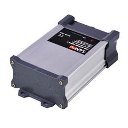 Convertidor de 12v led ac dc online-Convertidor dc 230v ac a 12v convertidor de voltaje constante led conductores fuente voltaje regulable led fuente de alimentación 100 w