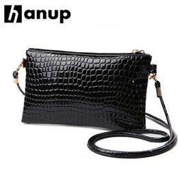 Wholesale Big Discount Bags - Wholesale- Big Discount Fashion Bags For Women Bag PU Leather Handbags Crossbody Bag Female Messenger Bags Mini Bolso Bao Bao Free Shipping