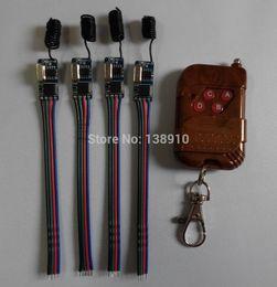 электрическая система управления Скидка Оптовая продажа-DC 3.7 В 4.5 В 5 в 6 в 7.4 В 9 в 12 В микро-дверь система контроля доступа мини небольшой объем Беспроводной электрический контроль кнопка блокировки беспроводной