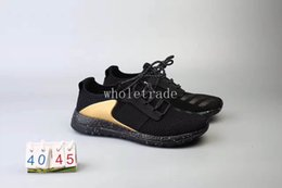 Wholesale X Box One - Free Shippping Day One x Consortium ADO Pureboost ZG Shoes Men Ado Pure Boost ZG Sneakers For Sale Size 36-45 Come With Box