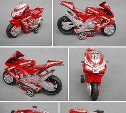 Wholesale Motorcycle Pull - New Hot Fashion Cool Pull Back Power Kids Child Motorbike Toy Motorcycle