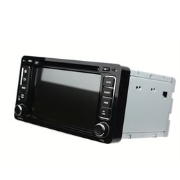 Wholesale Mitsubishi Car Dvd Player - Android 5.1 Car DVD player for Mitsubishi Outlander with 6.2inch HD Screen ,GPS,Steering Wheel Control,Bluetooth, Radio