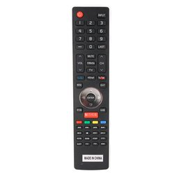 Wholesale Wholesale Hisense - Wholesale- Portable Universal Smart Intelligent TV Remote Control Controller EN-33925A SUB EN-33922A For Hisense Smart TV