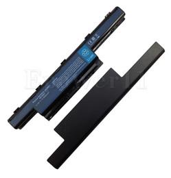 Wholesale Acer Aspire 4741 - 5200mah Battery For ACER Aspire E1 V3 4741 4551G 5741G AS10D3E AS10D41 AS10D71