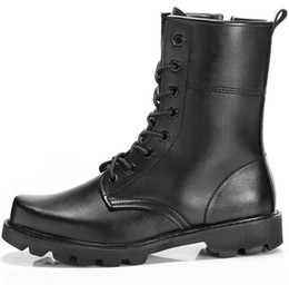 Where to Find Best Military Combat Boots For Men Online? Best Men ...