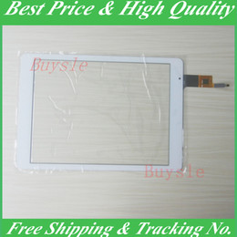 "Wholesale Teclast P98 Tablet - Wholesale- For Teclast P98 4G Tablet Capacitive Touch Screen 9.7"" inch PC Touch Panel Digitizer Glass MID Sensor Free Shipping"