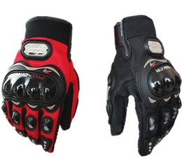 Wholesale Motorcycles Products - Wholesale- quality product motorcycle gloves luvas para moto motorbike guanti moto guantes de motocicleta racing off road equipment sport