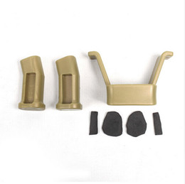 Wholesale Gears Parts - Heightened Landing Gear Lengthened Extended Support Safe Landing Bracket Protector for DJI Mavic Pro quadcopter F19565