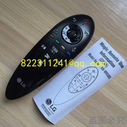 Оптовая продажа-100% новый AN-MR500G волшебный пульт дистанционного управления, пригодный для LG Smart TV Series cheap smart tvs lg от Поставщики smart tvs lg