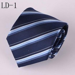 Wholesale Family Weddings - 2018 fashion high-grade wide 8CM ties for men necktie royal family tie groom's tie core and the wedding supplies 14