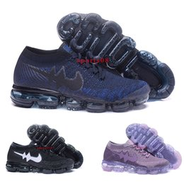 Wholesale Vintage Running Shoes - 2017 Hot Sale Maxes Mens Running Shoes Best Quality Sneakers Cheap Mens Walking Trainers Shoes Vintage Athletic Casual Running Shoes 40-45