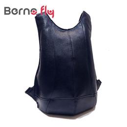 mochilas de couro para a mulher da faculdade Desconto Atacado-New Tortoise Mochila Mulheres Bag Travel Casual Double Shoulder Bag PU de couro da motocicleta Bag School Backpack Homens College Bolso