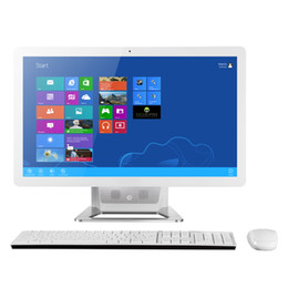 Wholesale Intel I5 Pc - Dr.D 215S3 21.8'' All-in-one PC, Intel i5-4250U built-in 1.3M website camera High Performance support Windows 7 and Windows 10