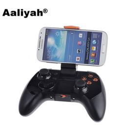 controladores del sistema de juegos Rebajas MOGA PRO POWER Joystick inalámbrico Gamepad Joystick con soporte elástico para sistema Android