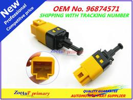 Wholesale Daewoo Kalos - OEM No.96874571(4PIN) Brake Light Switch For Chevrolet Aveo,Optra,Daewoo Kalos Saloon