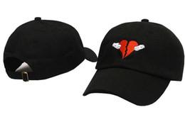 Wholesale Wholesale Albums - Kermit hat SAINT PABLO hiphop snapback caps hats,Kanye west Heart break album logo with colb by kaws dad hat drake snapback baseball caps