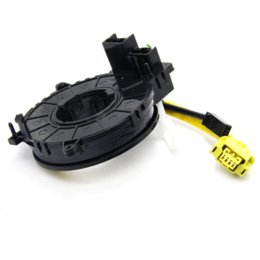 Wholesale Spring Auto Parts - High Quality 8619A018 8619A015 New Clock Spring Replacement Airbags Spiral Cable Sub-Assy Auto Car Air Bag Parts For Mitsubishi