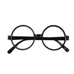 2019 brille ohne objektiv Kinder Harry Potter Brillengestell SCHWARZE RUNDE Harry Potter School Boy Brillengestell Harry Potter Brille ohne Linsen KKA3085 rabatt brille ohne objektiv