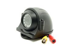 Wholesale Car Parking Camera Kit - AV-781B AHD Mini Fixed IR Night Vision Car Security Camera Car Rear View Kit car camera BUS And Truck parking sensor AT