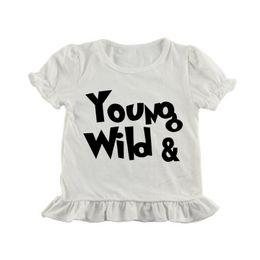 Wholesale T Shirt Size Cm - summer t-shirts raglan fashion baseball letter pattern t-shirts raglan clothing tops children size 1t-9t dress 95% cotton 5% spandex fashion