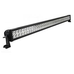 "Wholesale Led Flood Lights For Trailer - 42 inch 240W Spot Flood Combo Beam LED Work Driving Light Bar for Offroad Lamp Car Truck Boat Jeep Ford Trailer 4WD SUV ATV UTV UTE 42"" 44"""