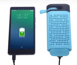 Wholesale Flashing Power Button - TG06 Bluetooth Speaker, 5 in 1 Power Bank Mini Portable Handsfree 4400mAh Charger with LED Flash light ,Stereo Music MP3 Player, TF FM Torch