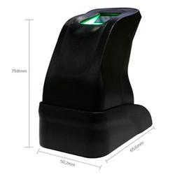 Wholesale Fingerprint Sdk - ZK Fingerprint Scanner Biometric Fingerprint Scanner ZK4500 Fingerprint Reader Support SDK development