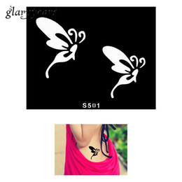 Discount Tattoo Butterfly Designs Butterfly Back Tattoo Designs