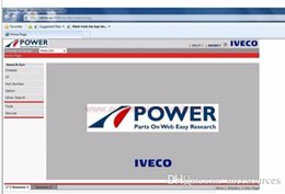 Wholesale Diagnostic Tool Iveco - IVECO Power Truck and Bus Q1 [02.2017]
