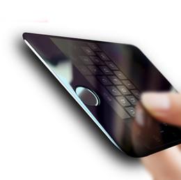 Применимые iPhone6 полноэкранный закаленное стекло пленка 3D поверхность 6 S углеродного волокна мягкий край 7 яблоко 6Plus телефон мембраны supplier surface screens от Поставщики поверхностные экраны
