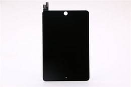 Wholesale Ipad Mini Digitizer Assembly Black - IPad mini 4 For Apple New Integrated LCD Display Touch Screen Digitizer Assembly Panel High Quality Product Display Black And White