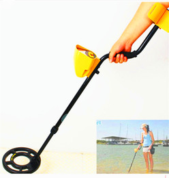 Wholesale Metal Detector For Underground Gold - Metal detector with high sensitivity for gold metal detector of underground metal detector MD-301011