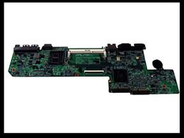 Placa mãe do laptop intel i5 on-line-Para laptop DELL Vostro 130 V130 01GM76 1GM76 DR13 48.4M101.011 10251-1 i5 470UM HM55 placa-mãe integrada, totalmente testado