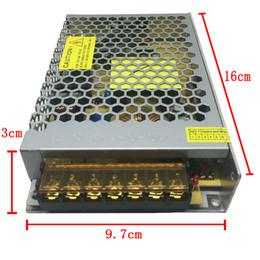 Wholesale 12v Led Light Circuit - 1pcs 250W LED Driver Circuit LED Power Supply 12V Switch Power Supply LED Lighting Transformer Ultra Thin Aluminum Shell Driver