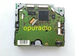 Wholesale Mercedes Benz Dvd Navigation - Original DVD M2 5.6 Single car DVD navigation mechanism SF-HD4 two Resistor loader for Mercedes-benz BMW audio navigation system