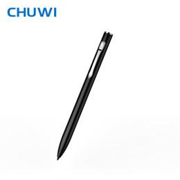 2019 литиевая таблетка Оптовая продажа-Оригинал chuwi Hipen H2 активный стилус с литиевой батареей mini USB порт платная для Chuwi Tablet PC Hi10 plus / Hi10 pro дешево литиевая таблетка