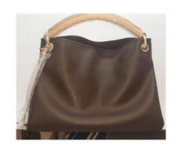 Wholesale Designer Handbags Retail - New Arrivals Wholesale and retail 2016 Vintage Handbags womens totes shoulder bags Designer handbags (M40249 ) 2 color pick