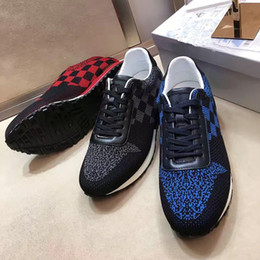 Wholesale Cool Shoe Brands - 2017 new fashion high quality of cool shoes brand designer leather lace-up casual flats image color free shipping