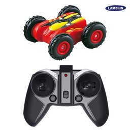 Wholesale Electric Power Car Remote Control - Racing Car 2.4G Electric RC Short Course Remote Control Car Toy Super Power High-speed Car with Package