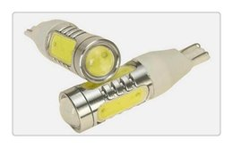 Wholesale Super Bright Amber Led - 2*T20  1157 1156 Super Bright Turn Signal Lights Bulbs 7.5W high power led lamp Amber yellow color