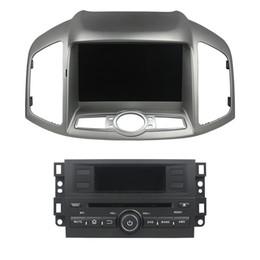 radio-dvd-laufwerk Rabatt Neuer 8inch Andriod 5.1 Auto DVD-Player für Chevrolet Capativa 2016 mit GPS, Lenkradfernbedienung, Bluetooth, Radio